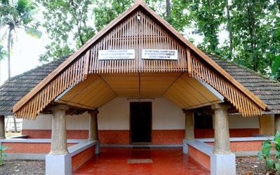 Sanskrit School