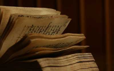 Manuscripts in Syriac and Garsuni