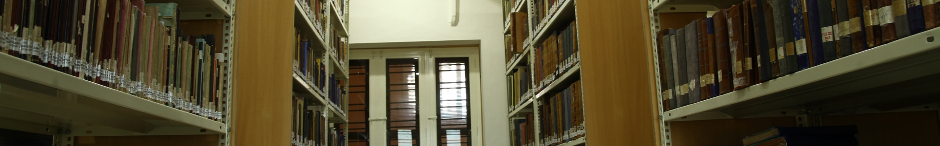 Archival Room