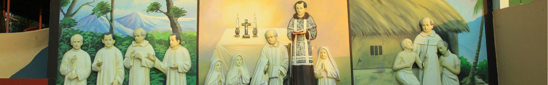 Life of Saint Kuriakose Elias Chavara